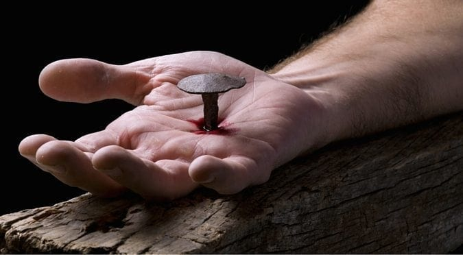 TFO - Table for One Ministries- Ministry for Singles and Leaders to Singles - Blog - Did Christ have to die more for me-