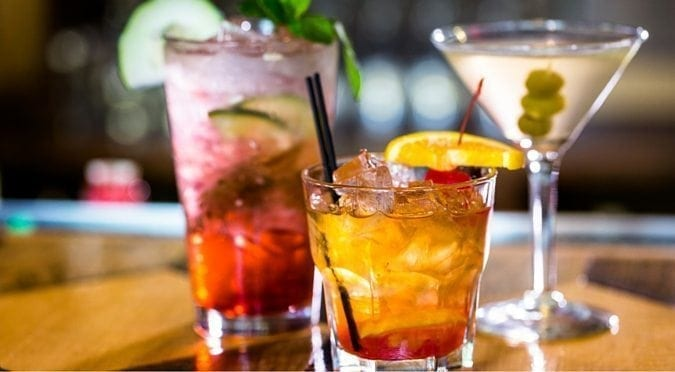 TFO - Table for One Ministries- Ministry for Singles and Leaders to Singles - Blog - Single Struggles- Alcohol