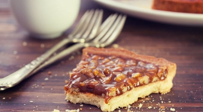 TFO - Table for One Ministries- Ministry for Singles and Leaders to Singles - Blog - Slice of Humble Pie