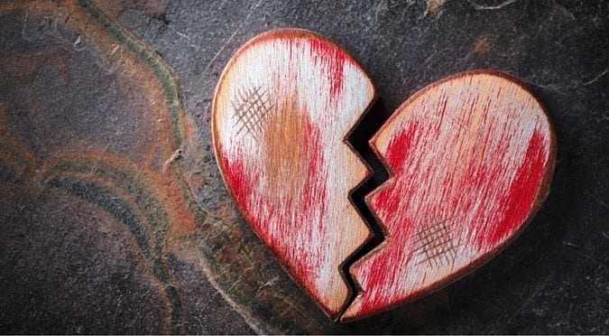 TFO - Table for One Ministries- Ministry for Singles and Leaders to Singles - Blog - Curmudgeons Corner Valentine's Day